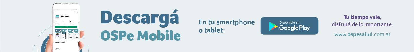 Ospe Mobile